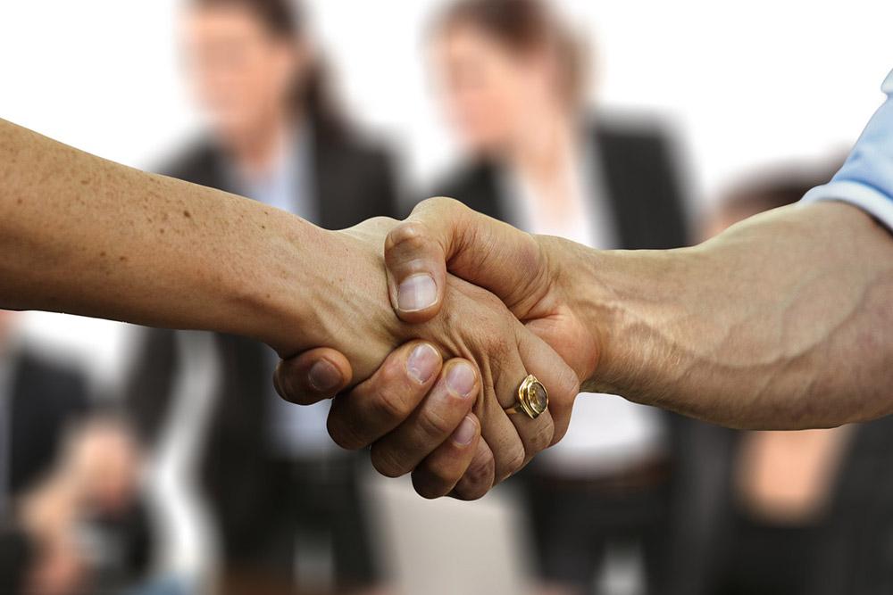 ビジネスパートナーコースイメージ