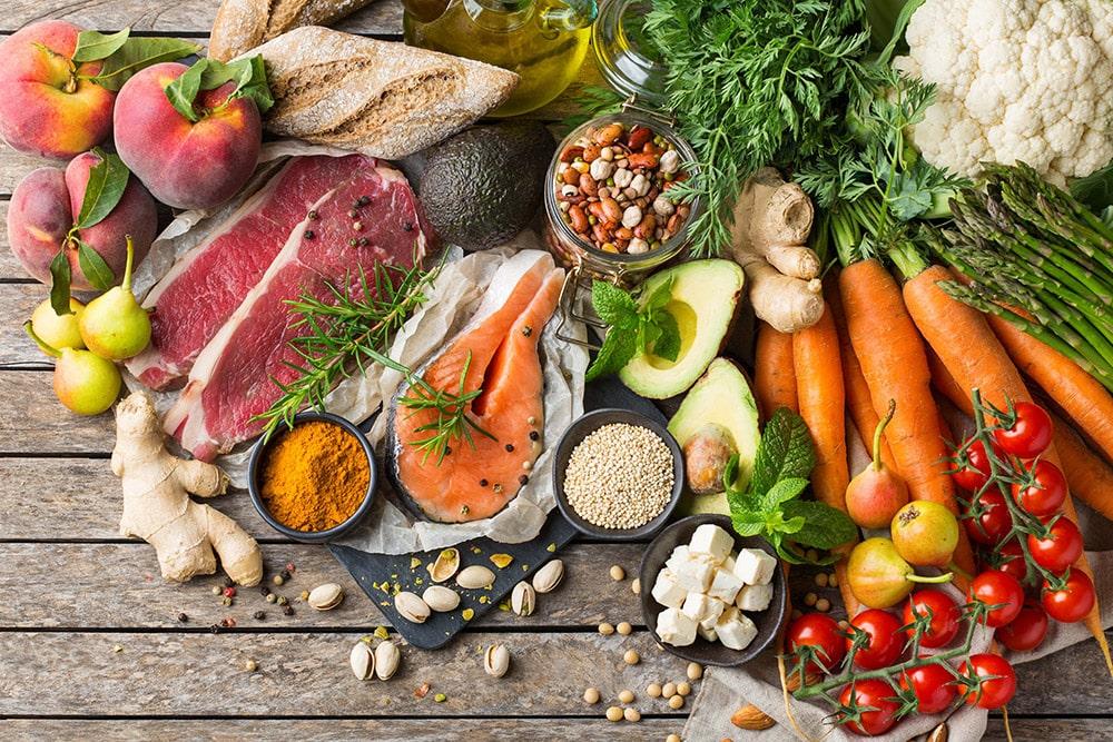 健康食材・健康料理